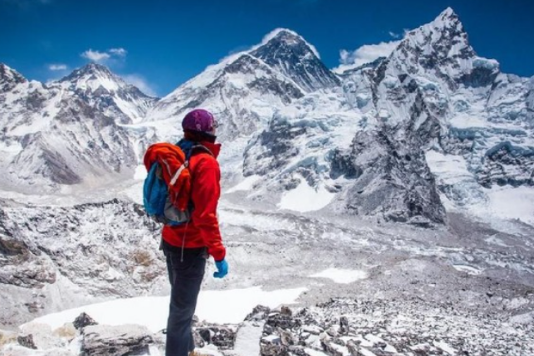 Mount Everest to Reopen for First Post-Harvest Ascent